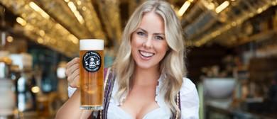 Bavarian Brewfest