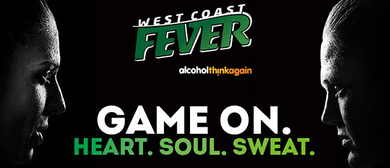 West Coast Fever Vs Central Pulse