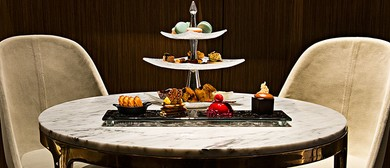 Mother's Day Etiquette Afternoon Tea