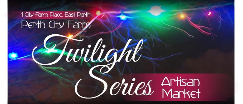 Twilight Artisan Market