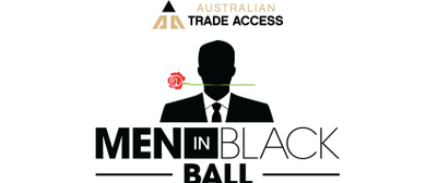Australian Trade Access Men In Black Ball 2016