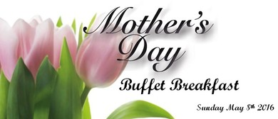 Mother's Day Buffet Breakfast