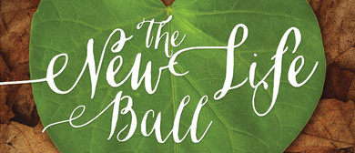 The New Life Cocktail Ball