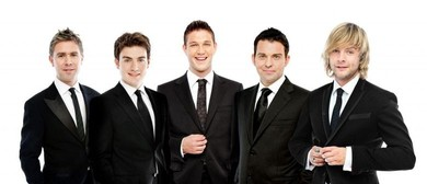 Celtic Thunder - Legacy Tour