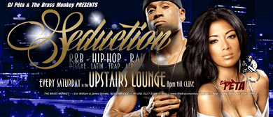Seduction RnB Hip Hop Night