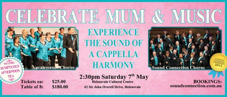 Celebrate Mum and Music