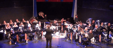 Aspects of Love Concert - Toowoomba Municipal Band