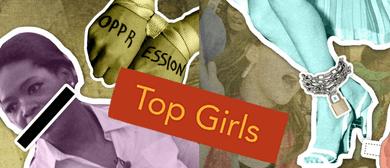 Naturalism Now Top Girls