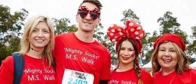 Sydney MS Walk and Fun Run 2016
