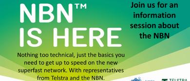 NBN Is Here