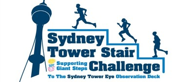 Sydney Tower Stair Challenge for Autism