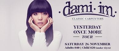 Dami Im - Classic Carpenters Tour
