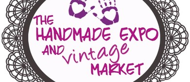 The Handmade Expo and Vintage Market