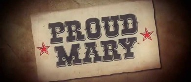 Proud Mary - The Ultimate CCR Tribute