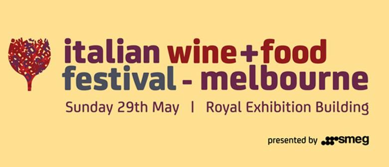 Italian Wine and Food Festival Melbourne