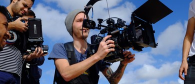 Sydney Film School Open Day