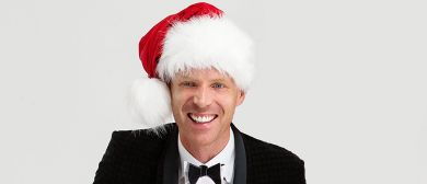 A Very Merry Christmas Cabaret