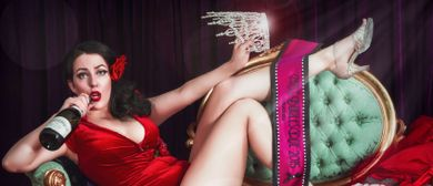Crowned & Dangerous - The Miss Burlesque Victory Lap Tour
