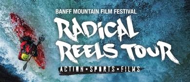 Radical Reels Tour 2016