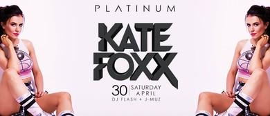Kate Foxx