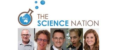 Storytelling of Science 2016