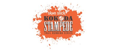 Kokoda Stampede Trail Running Series