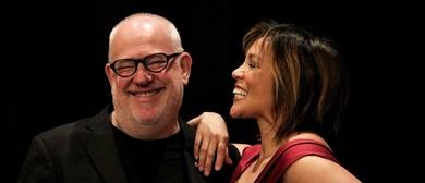 Kate Ceberano & Paul Grabowsky: Love Songs