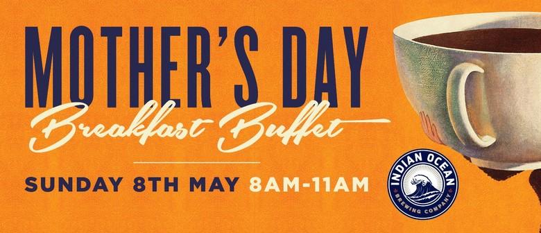 Mothers Day Breakfast Buffet