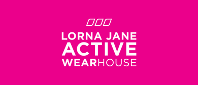Lorna Jane Active Wearhouse