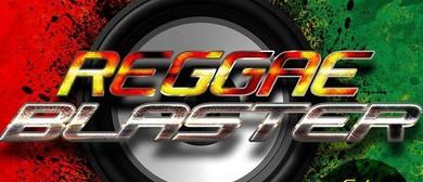 Reggae Blaster