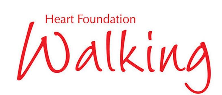 Heart Foundation - Heart Week Walk