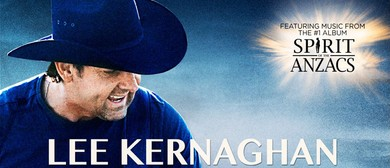 Lee Kernaghan - The Songs & the Stories in Concert