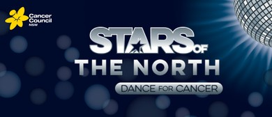 Stars of The North - Dance for Cancer