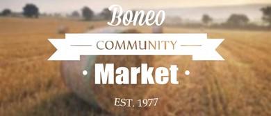 Boneo Market