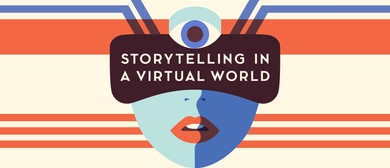Storytelling in a Virtual World