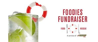 Foodies Fundraiser