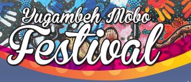 Yugambeh Mobo Festival