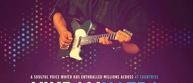 Musical Concert By Vikram Hazra