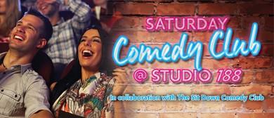 Saturday Comedy Club