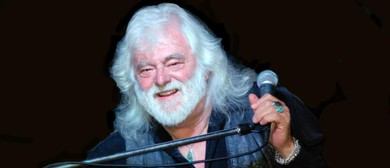 Intimate Concert With Brian Cadd