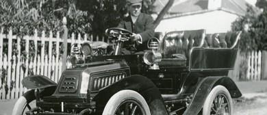 Sunburnt Country - Icons of Australian Motoring