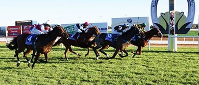 Murray Downs Swan Hill Cup