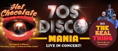 70s Disco Mania