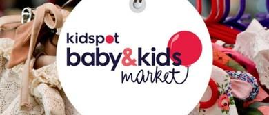 Kidspot Baby and Kids Market