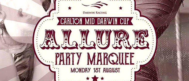Allure Party Marquee