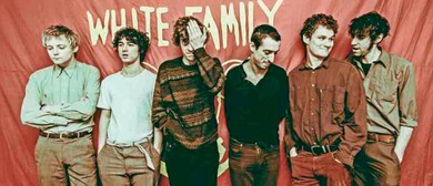 Splendour In The Grass Sideshow - Fat White Family