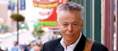 An Evening With Tommy Emmanuel
