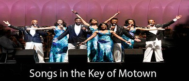 Songs In the Key of Motown – A Motown Music Spectacular