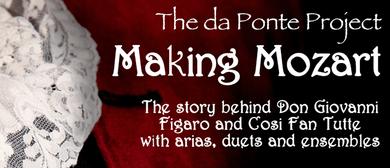 The da Ponte Project: Making Mozart
