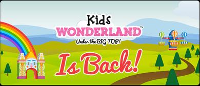 Kids Wonderland 2016